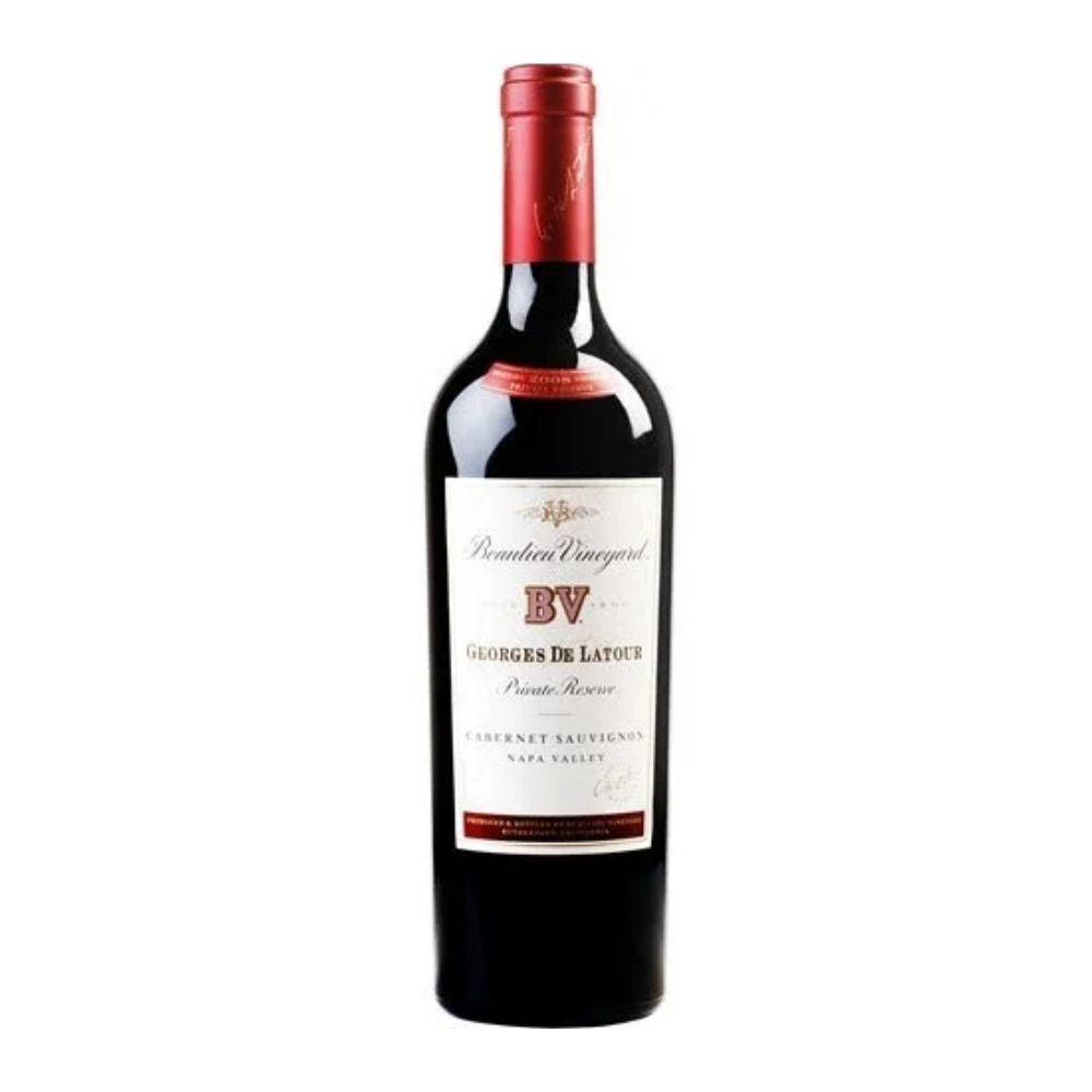 Beaulieu Vineyard BV Georges de Latour Private Reserve Cabernet Sauvignon 0.75L