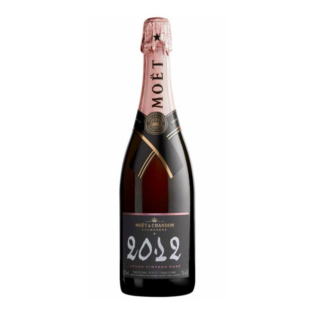 Moet & Chandon Vintage Rose 2012 0.75L
