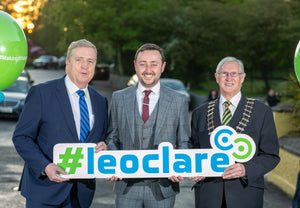 IBYE: Ireland's Best Young Entrepreneur 2019