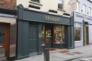 Stockist Spotlight: Seoidín