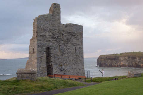 Sean Slemon | Ballybunion Castle