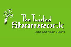 The Twisted Shamrock | Irish Landscape and Irish Culture Prints | Siar Photography