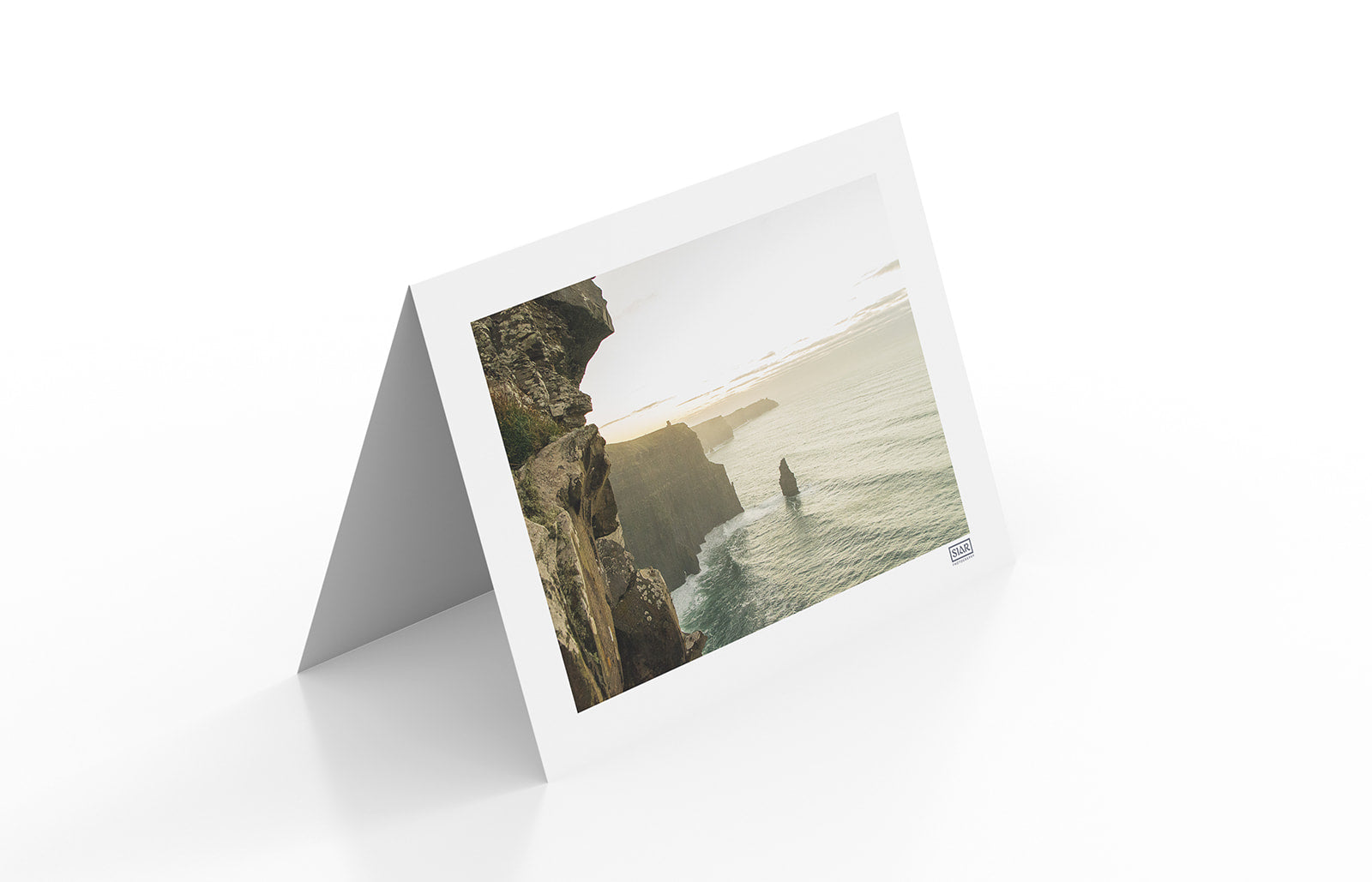 Cliffs of Moher | Card