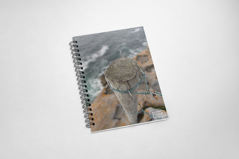 Wild Atlantic Edge | Notebook