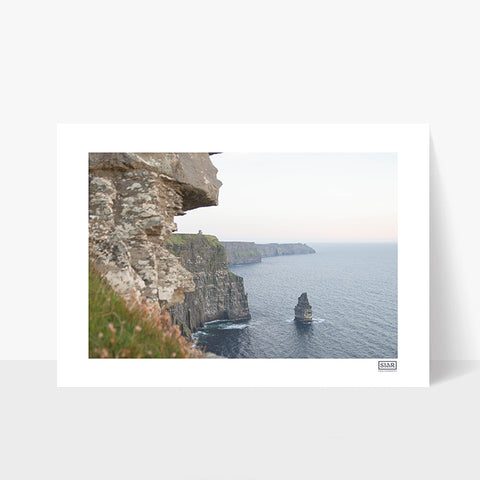 Cliffs of Moher | County Clare | Ireland