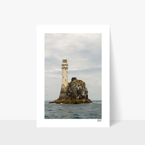 Fastnet Rock | Cork | Ireland