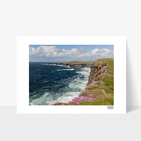 Loop Head Peninsula | County Clare | Ireland