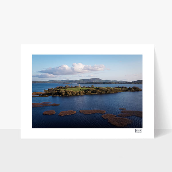 Holy Island | Inis Cealtra | County Clare | Ireland