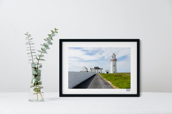 Loop Head Lighthouse | County Clare | Ireland