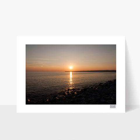 Lahinch Sunset  | County Clare | Ireland