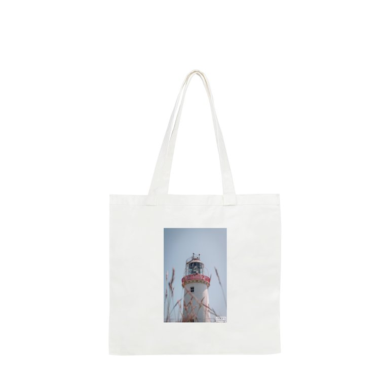 Loop Head Lighthouse - Tote Bag