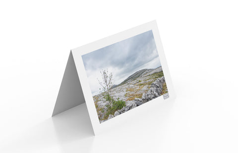 The Burren | Card