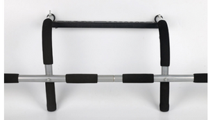 Doorway Pull-up Trainer