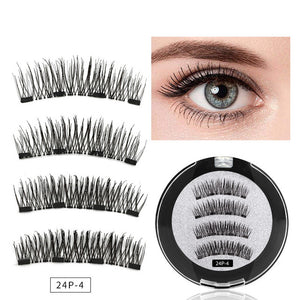 Magnet False Eyelashes