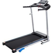 Load image into Gallery viewer, Electric Folding Treadmill Motorized Running Machine w/ Device Holder, Audio Speaker, 12 Programs and 3 Incline Levels by MRS version
