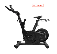 Load image into Gallery viewer, Echelon Smart Connect Bike EX3 by Echelon Black version