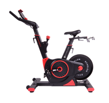 Load image into Gallery viewer, Echelon Smart Connect Bike EX3 by Echelon Red version