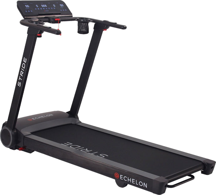 Echelon Stride Treadmill by Echelon version