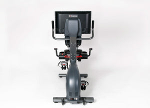Expresso GO Recumbent by Expresso version