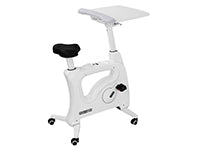Load image into Gallery viewer, Home Office Height Adjustable Cycle Desk Bike V9/V9B by Flexispot version