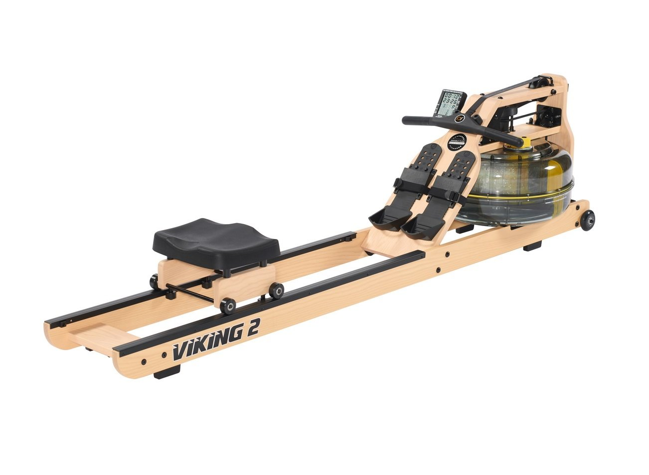 Viking 2 Plus Select Edition Fluid Rower by First Degree Fitness version