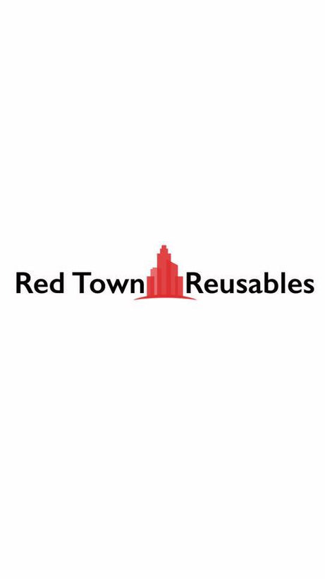Red Town Reusable