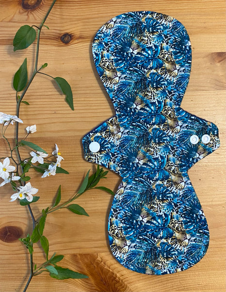 12 inch Heavy Cloth Pads