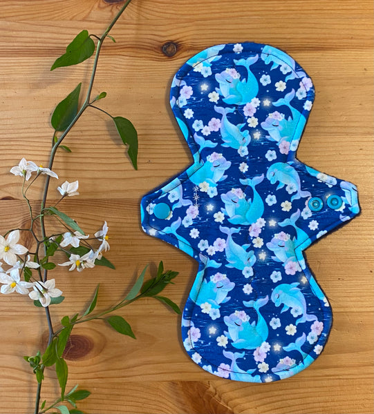 10 inch Heavy Cloth Pad