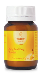 Teething Powder