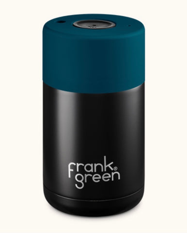 Frank Green X The Eco Kids Ceramic Reusable Cup