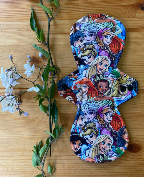 11 inch Regular Cloth Pad