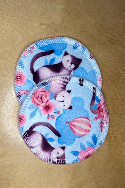 Large Nursing Pads