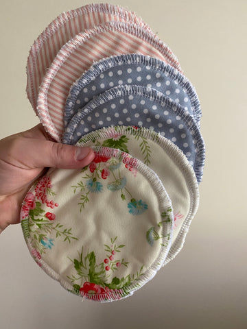 Breastpads Set (3 sets)