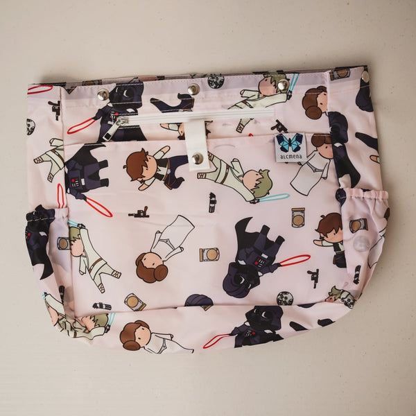 Nappy Back Pocket Liners