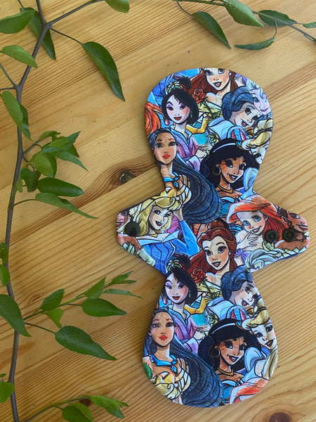 11 inch Heavy Cloth Pads
