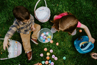 Easter basket ideas for everyone in your family