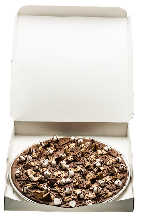 "12"" Cocoa Pie (Large)"