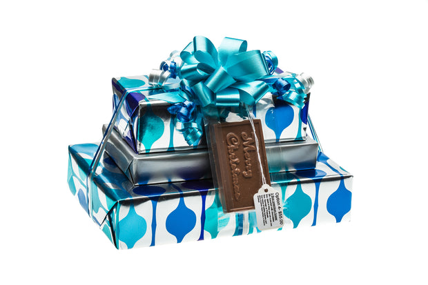 The Santa Summit - Corporate Gift Box (Option 4)