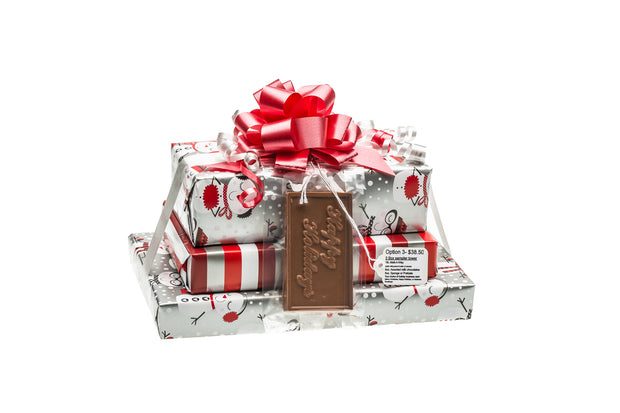 The Elfzecutive - Corporate Gift Box (Option 3)