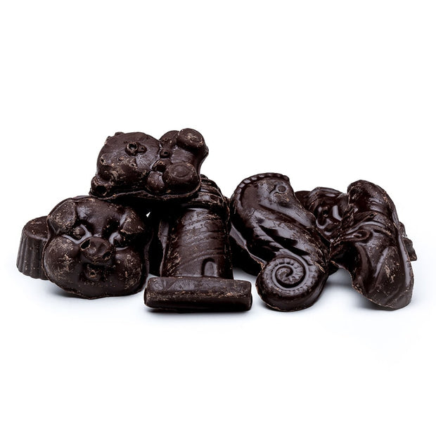 stefanelli's dark chocolate miniatures