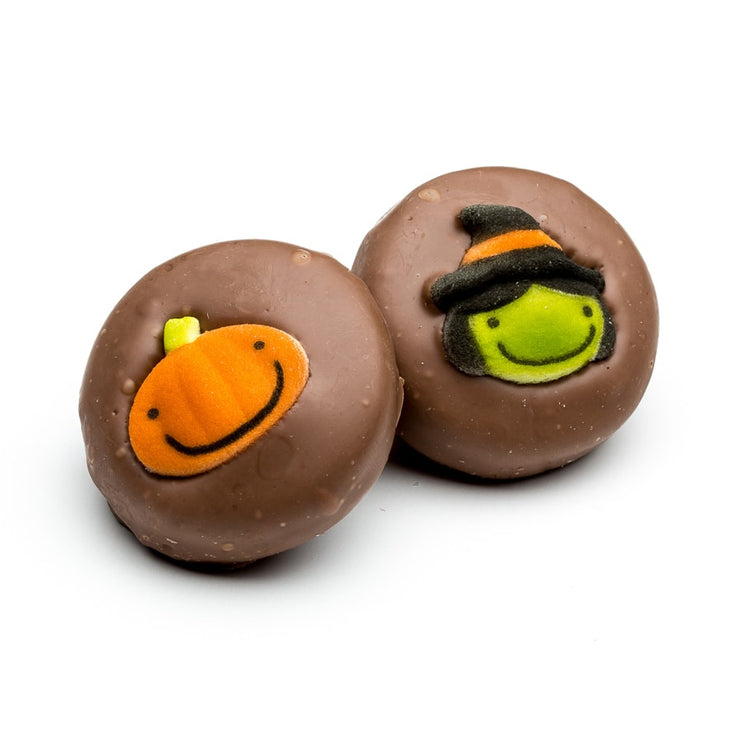 stefanelli's halloween chocolate covered oreos
