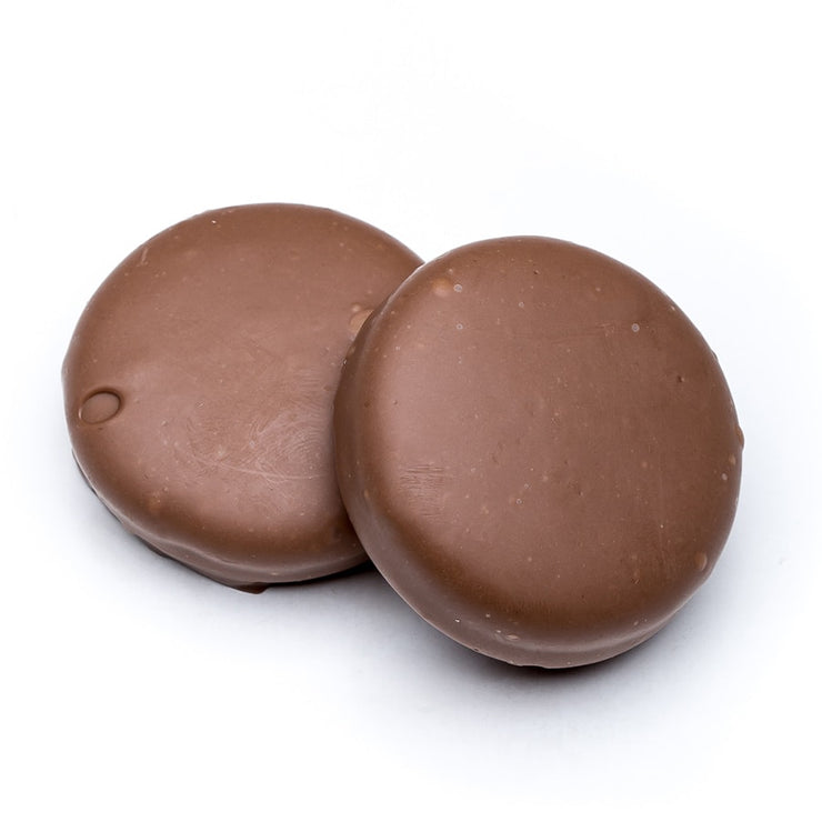 stefanelli's milk chocolate covered oreos