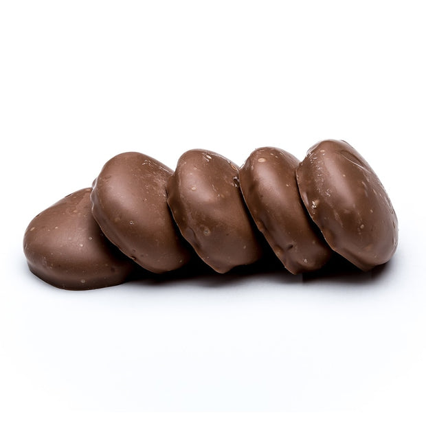 stefanelli's milk chocolate peppermint patties