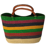 FAIR TRADE HEAVY DUTY BASKET