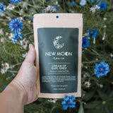 NEW MOON LOOSE LEAF CREAM OF EARL GREY