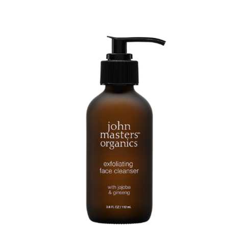 JOHN MASTERS ORGANICS EXFOLIATING FACE CLEANSER