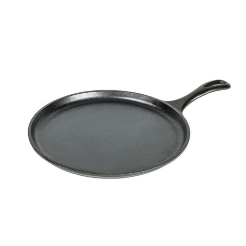 LODGE 10.25'' CAST IRON GRIDDLE