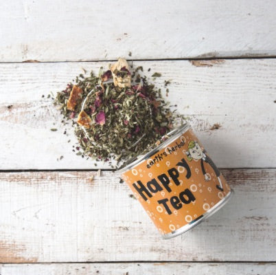 HAPPY TEA