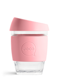 12 oz. JOCO GLASS TRAVEL MUG
