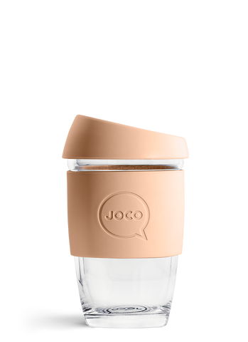 6 oz. JOCO GLASS TRAVEL MUG